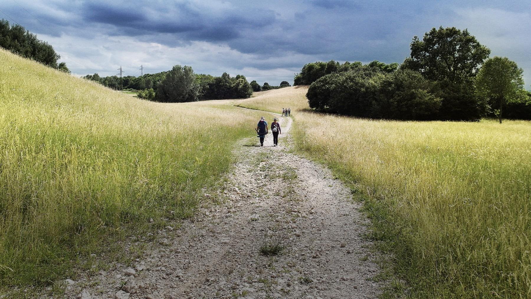 Cammino Celeste